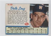 Dale Long [Authentic]