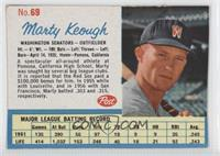 Marty Keough