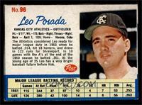 Leo Posada [EX]