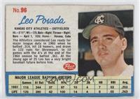 Leo Posada