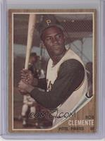 Roberto Clemente [Good to VG‑EX]