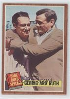 Babe Ruth Special (Lou Gehrig, Babe Ruth)