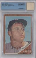 Mickey Mantle [BGS AUTHENTIC]