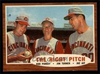 The Right Pitch (Bob Purkey, Jim Turner, Joey Jay) [NMMT]