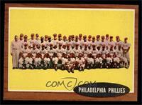 Philadelphia Phillies Team [NM]