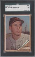 Brooks Robinson [SGC 84]