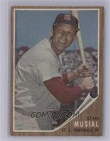 Stan Musial [Excellent]