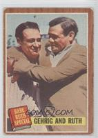 Babe Ruth Special (Lou Gehrig, Babe Ruth) [Good to VG‑EX]