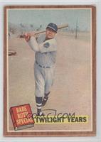 Twilight Years (Babe Ruth)