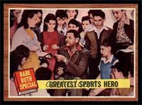 Greatest Sports Hero (Babe Ruth) [EXMT]
