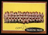 Philadelphia Phillies Team [NM]