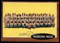 Philadelphia Phillies Team [EX]
