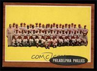 Philadelphia Phillies Team [EXMT]