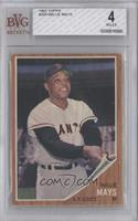 Willie Mays [BVG 4]