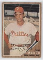 Gene Mauch [Poor to Fair]