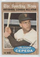 Orlando Cepeda (All-Star)