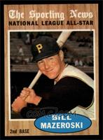 Bill Mazeroski (All-Star) [NM MT]