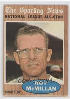 Roy McMillan (All-Star) [GoodtoVG‑EX]