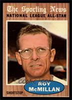 Roy McMillan (All-Star) [EXMT]