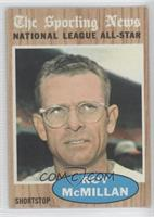Roy McMillan All-Star