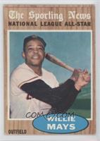 Willie Mays (All-Star)