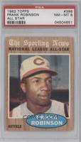 Frank Robinson (All-Star) [PSA 8]