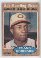 Frank Robinson All-Star [Poor to Fair]
