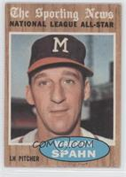 Warren Spahn (All-Star)