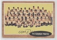 Pittsburg Pirates Team
