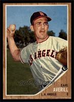 Earl Averill, Jr [NM]