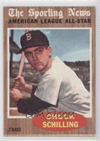 Chuck Schilling (All-Star)