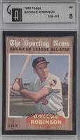 Brooks Robinson (All-Star) [GAI 8]