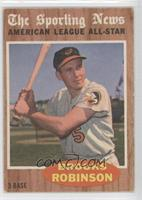 Brooks Robinson All-Star