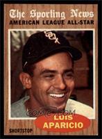 Luis Aparicio (All-Star) [EXMT]