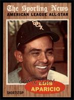 Luis Aparicio (All-Star) [NM MT]