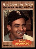 Luis Aparicio (All-Star) [NM]