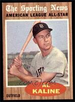 Al Kaline (All-Star) [NM]