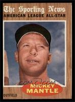 Mickey Mantle (All-Star) [VG]