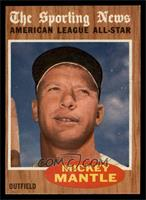Mickey Mantle (All-Star) [EXMT]