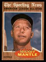 Mickey Mantle (All-Star) [EX]