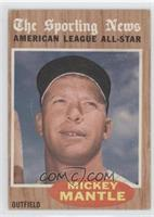 Mickey Mantle All-Star