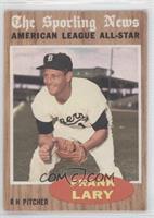 Frank Lary (All-Star)