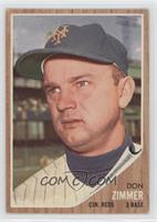 Don Zimmer [Good to VG‑EX]