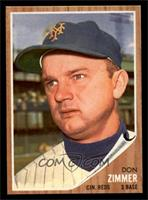 Don Zimmer [NM]