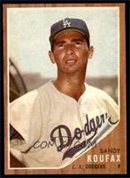 Sandy Koufax [EXMT]