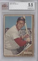 Stan Musial [BVG 5.5]