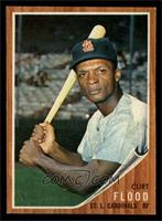 Curt Flood [EX MT]