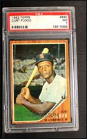 Curt Flood [PSA 7]
