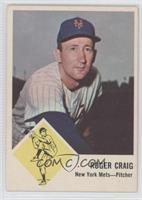 Roger Craig