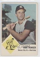 Dick Howser